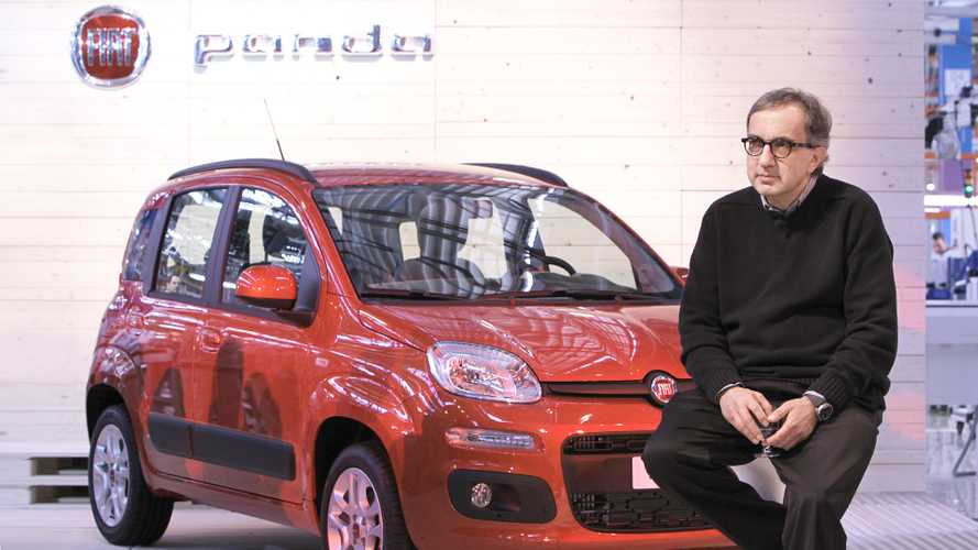Le 10 auto più importanti dell'era Marchionne