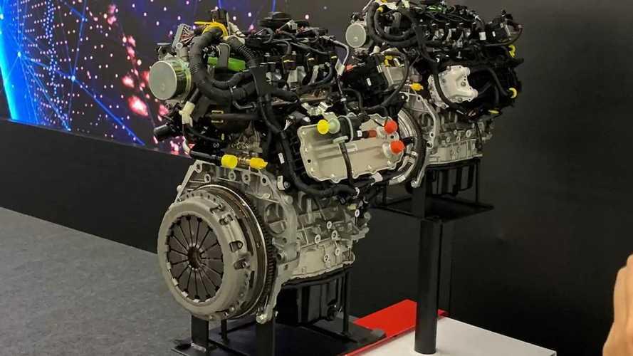GSE Turbo (FCA) T3 e T4