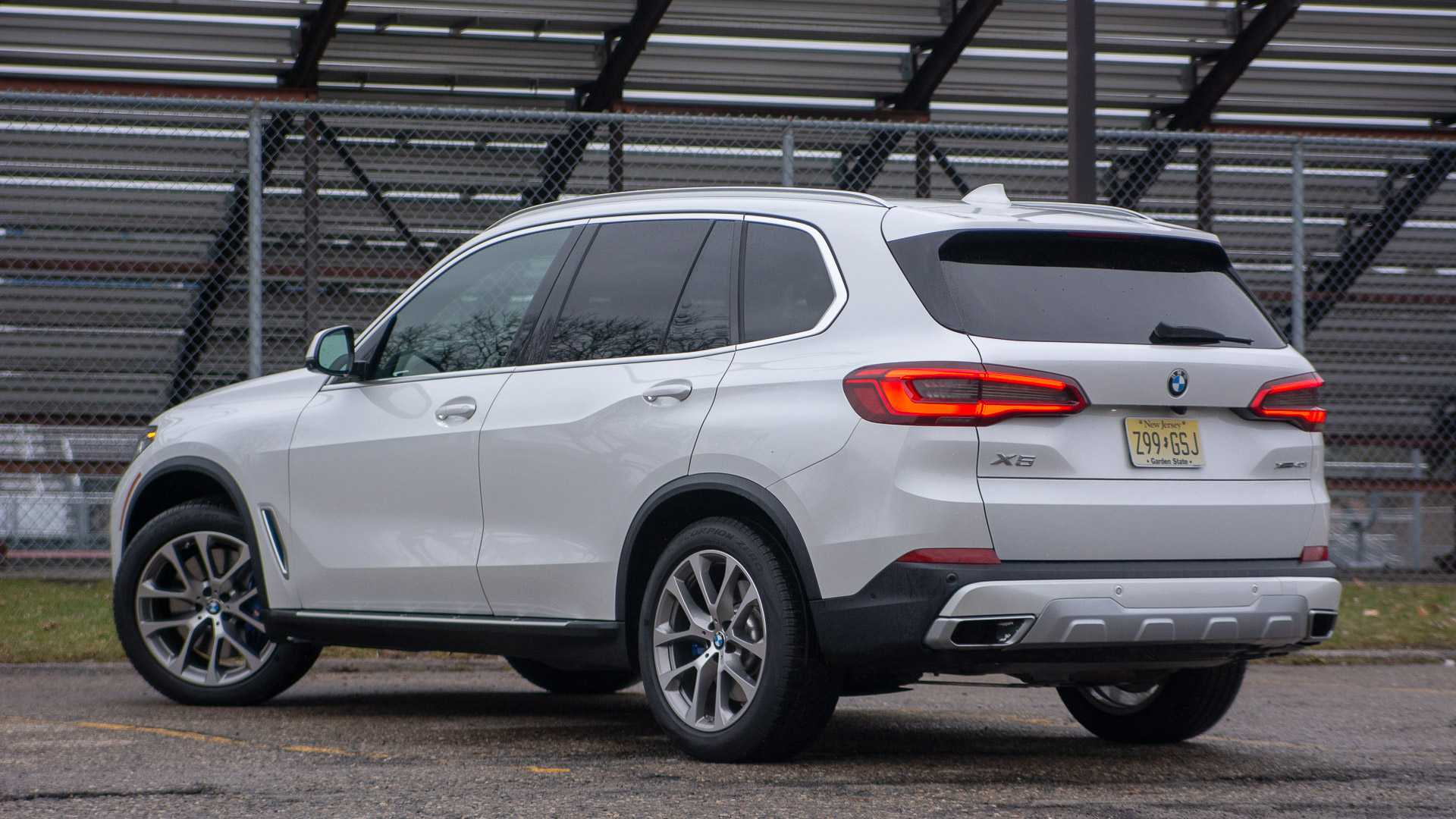 2019 Bmw X5 Xdrive40i Review Everyday Xcellence