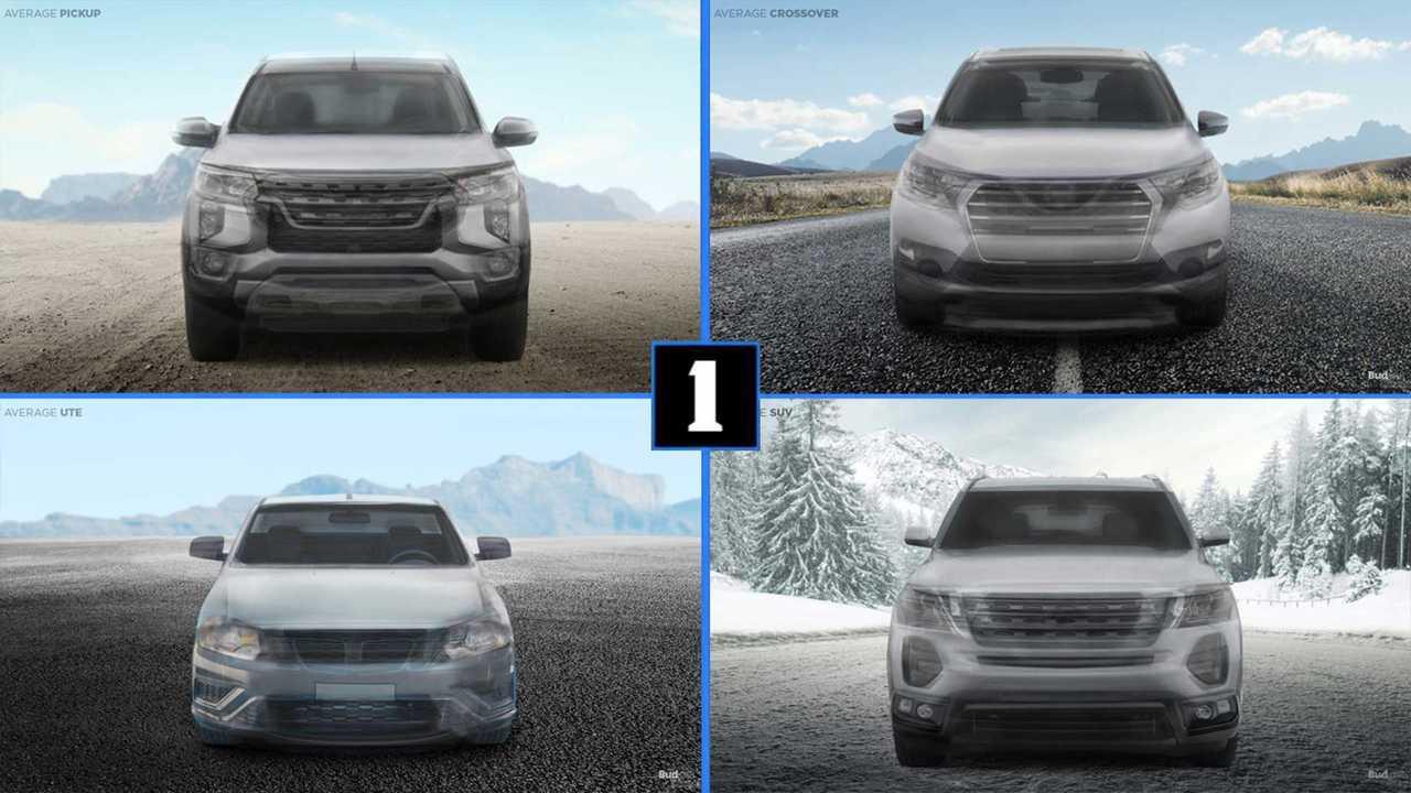 Average Vehicle Design Lead