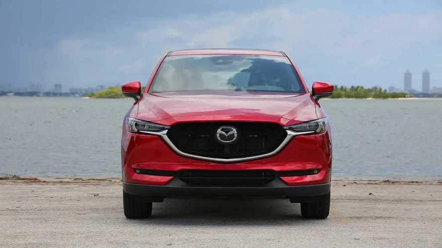 2019 Mazda CX-5 Long Term