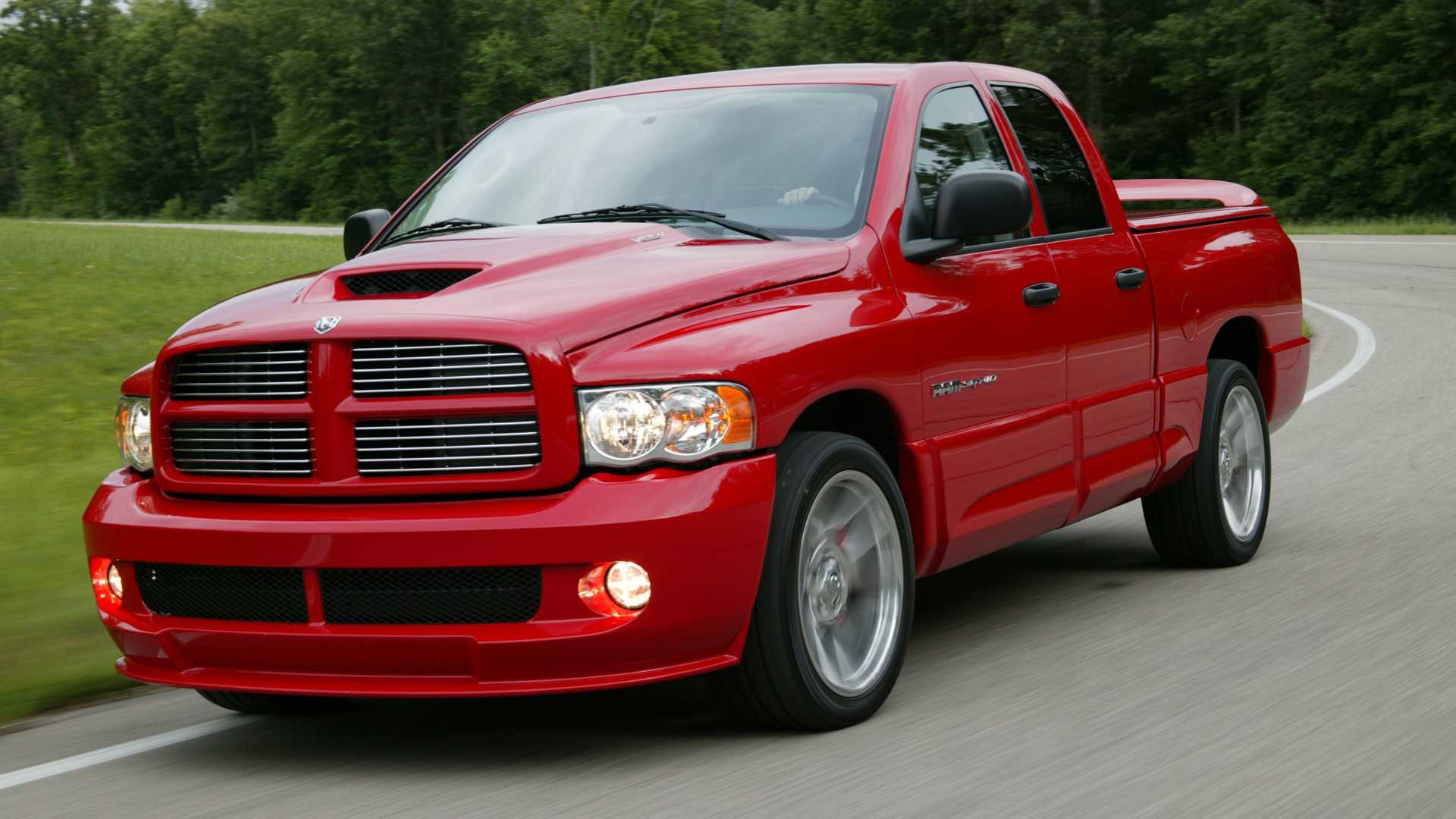Dodge Ram Srt 10 >> Ram Boss Doesn T Say No To Srt 10 Street Truck Successor