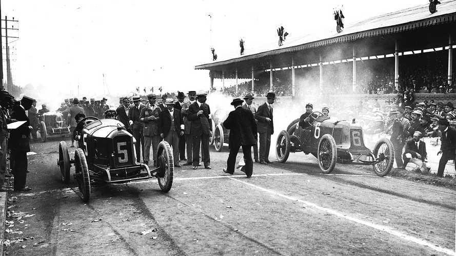 Pourquoi le GP de France est le plus historique de tous