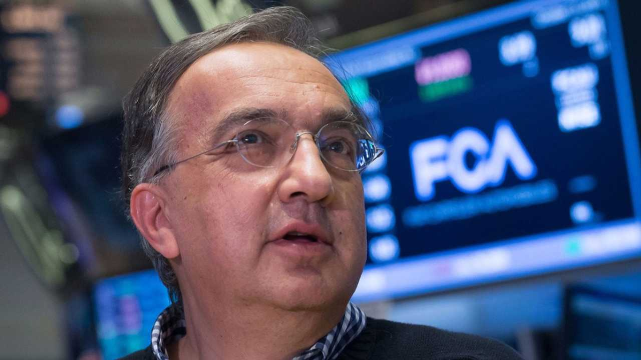 World Person Of The Year: Sergio Marchionne