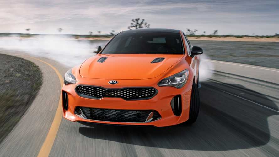 Kia Stinger report claims there won't be a second generation