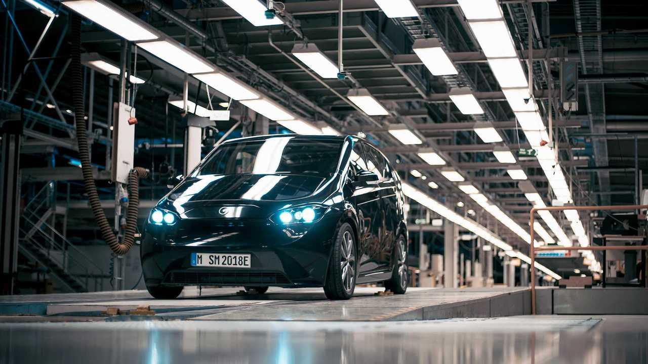 Sono Motors Sion Production