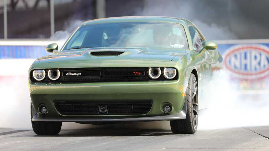 Dodge Says Next-Gen Challenger Won't Necessarily Come In 2023