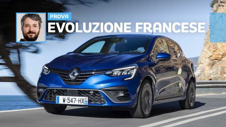 Nuova Renault Clio, nuovi ingredienti e stessa ricetta