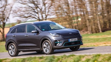 CarGurus Test Drive Review Of Kia Niro EV (e-Niro)