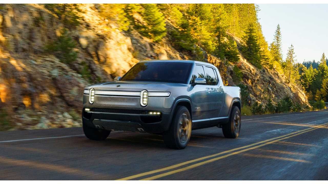 Rivian Is Benchmarking So Many Other Cars Than Teslas