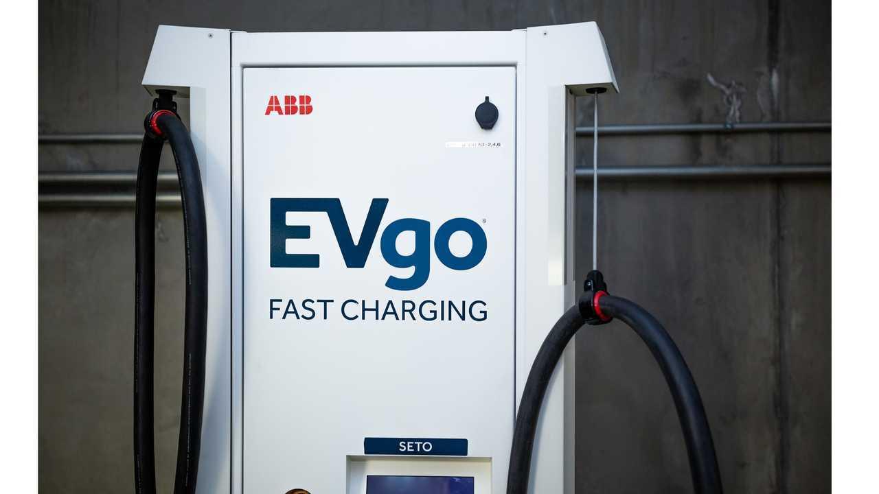Nissan & EVgo Launch 'Nissan Energy Perks by EVgo' Program