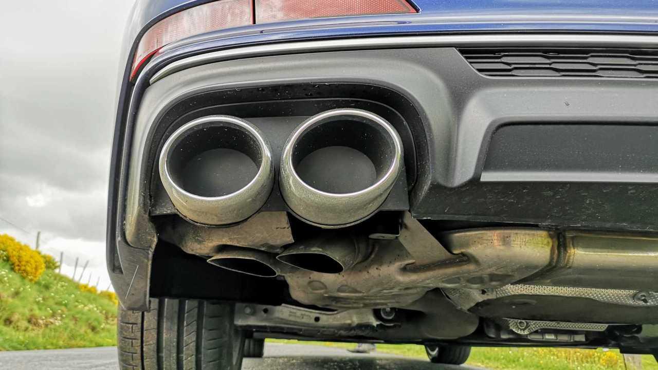Échappements Audi S6