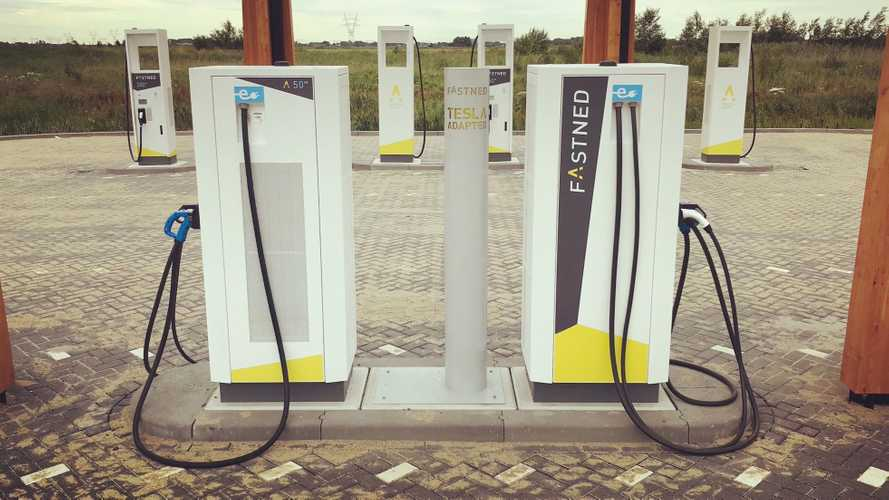 Fastned Experienced Tremendous Growth In Fourth Quarter 2019