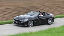 Dähler Modifiyeli BMW Z4 M40i