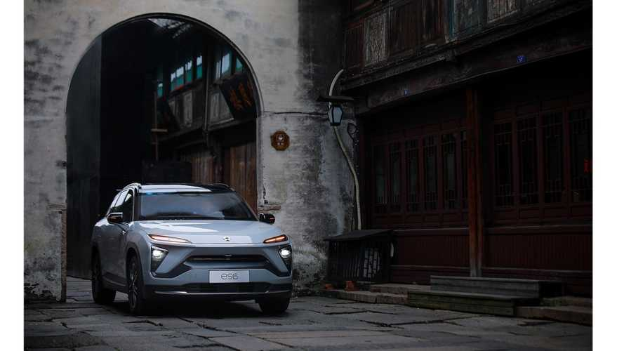 NIO Q2 2019 Results: 3,553 Sales And $478.6 Million Net Loss
