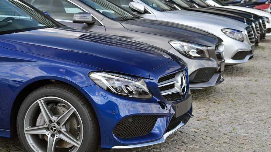 Mercedes-Benz, Türkiye'de üretime yeniden başlıyor