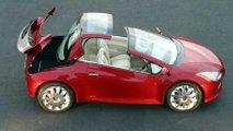 Vergessene Studien: Kia KCV-III Concept (2003)