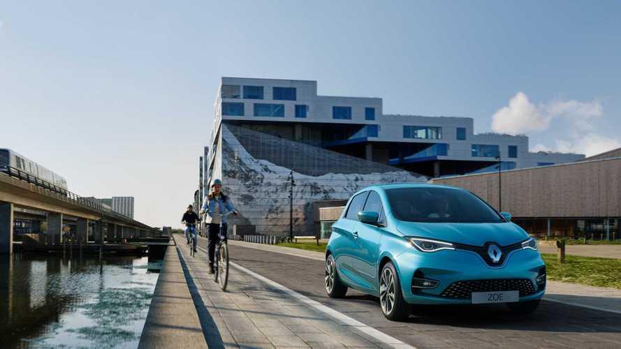 Renault Grubu batarya geri dönüşümünde iş birliğine gidiyor