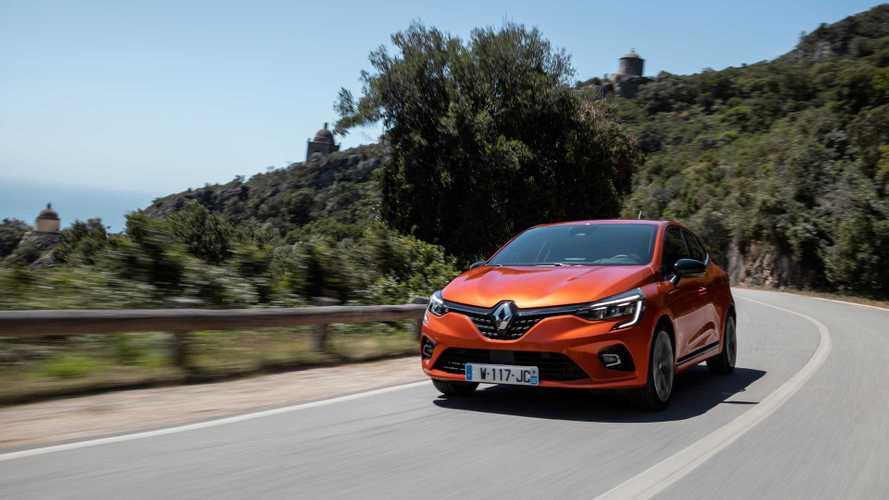 Renault résiste mieux à la crise que PSA au premier semestre 2020