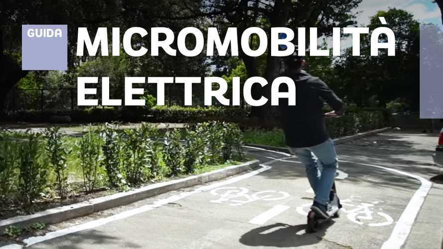 Hoverboard, segway, monopattini, monowheel: dove possono circolare