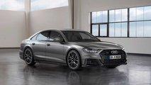 Audi A8, ecco l'assetto predittivo