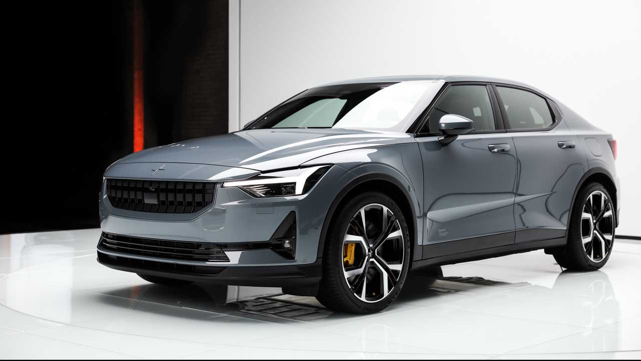 polestar to develop new electric performance cars in uk