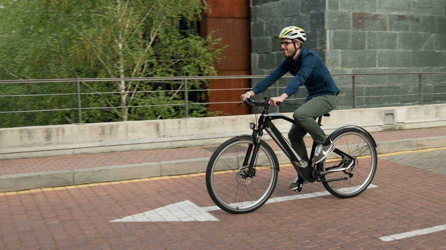 Adelantar a ciclistas en 2021: 2 metros de separación y 20 km/h menos