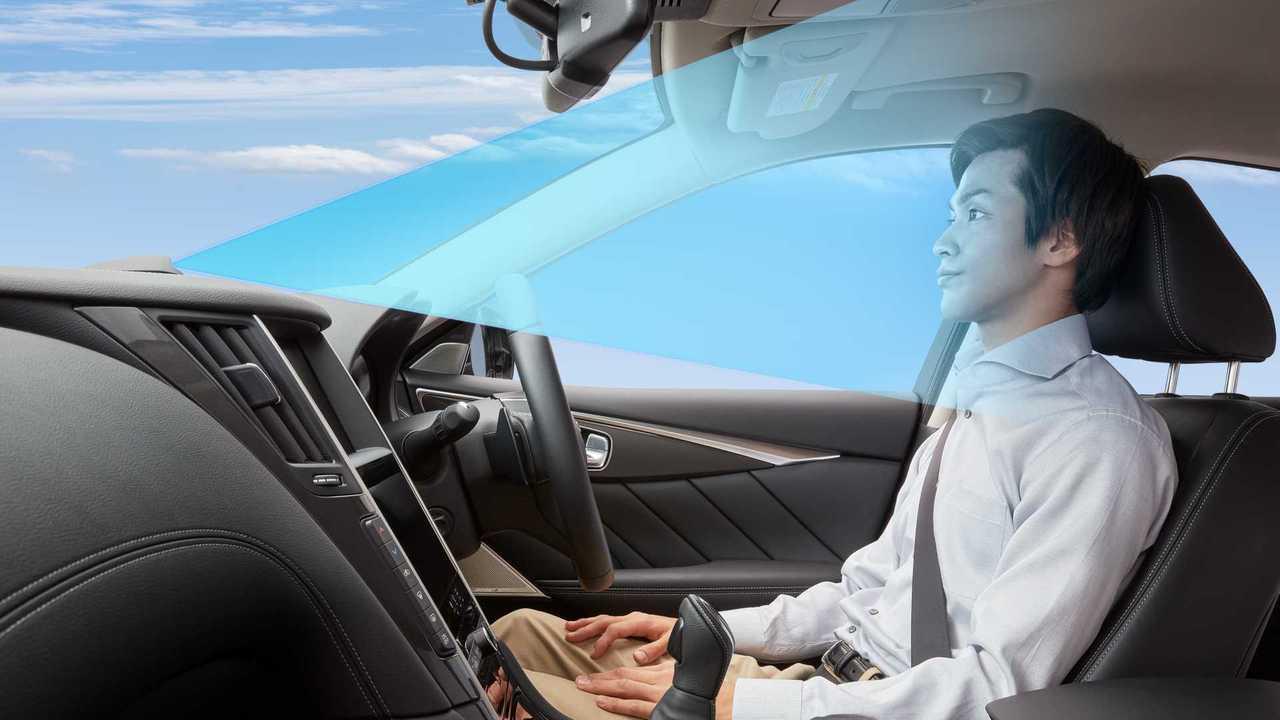 ProPilot 2.0: Freihändiges Fahren im Nissan Skyline (2019)