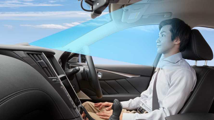 Nissan lançará sistema ProPilot com modo autônomo para estradas