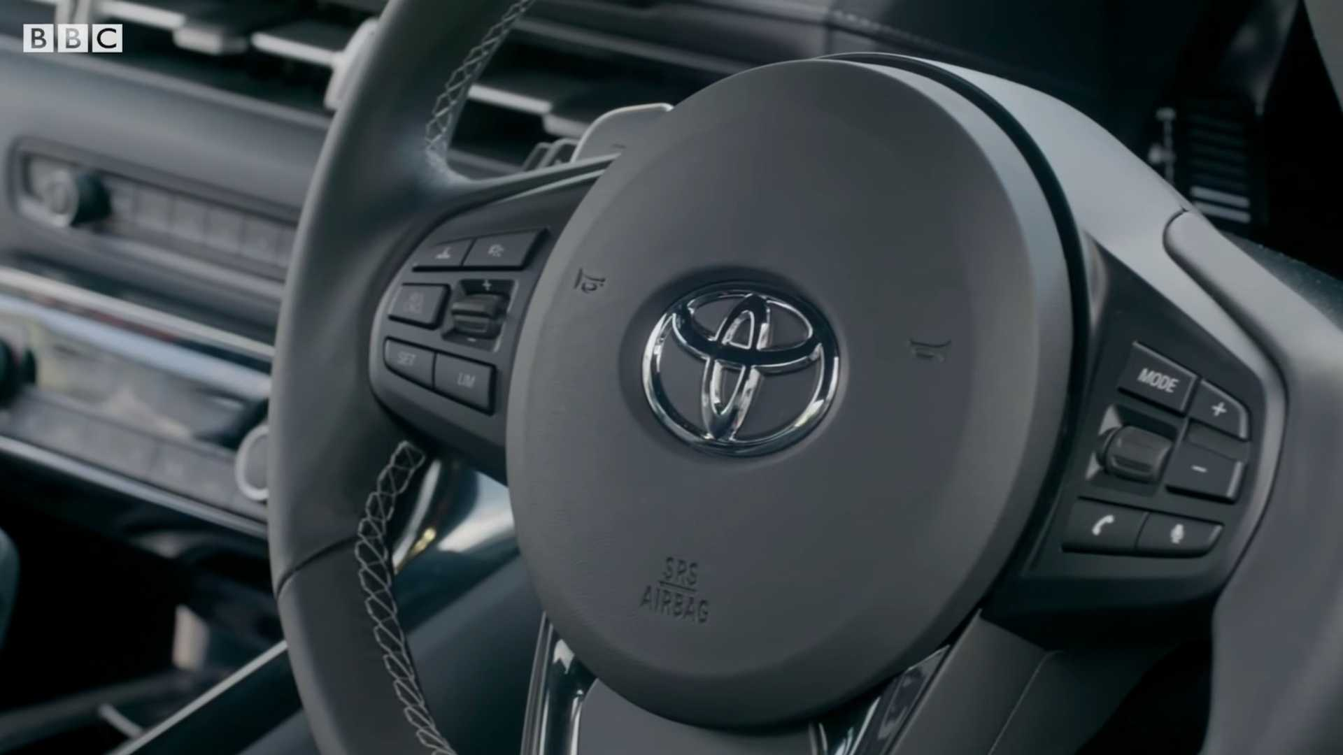 Coronavirus Cleanliness Could Be Damaging Your Steering Wheel
