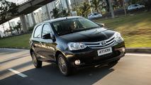 Toyota mega recall Brasil