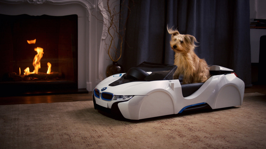 BMW April Fools' Day Prank