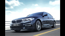bmw 5er langversion fur china fast ein 7er