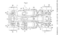 Honda Patent Photos