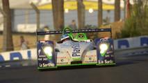 Loeb Le Mans 2005 2