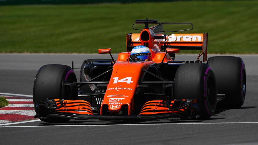 McLaren y Honda aún pueden tener un futuro juntos, dice Boullier