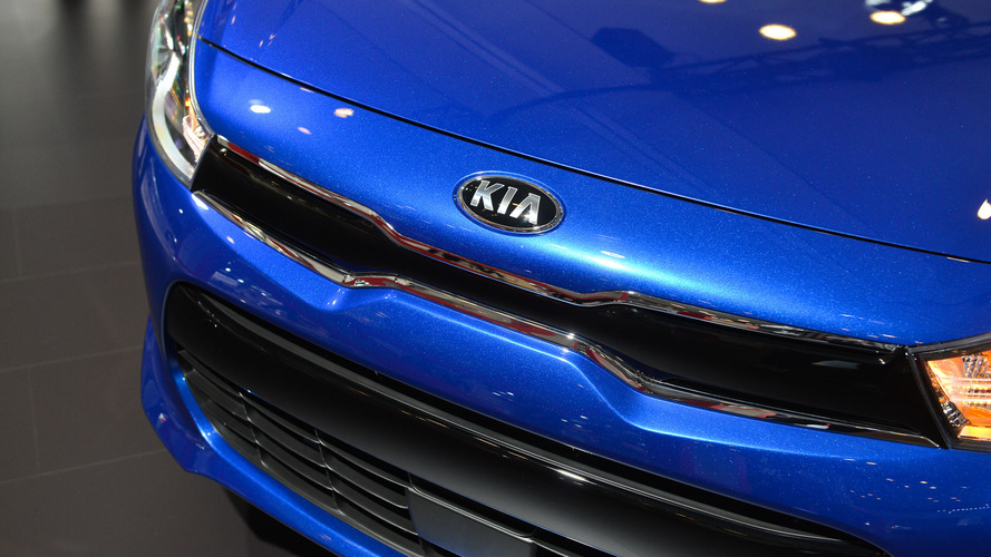 Kia Building $1.1-Billion Factory In India To Cater Local Market