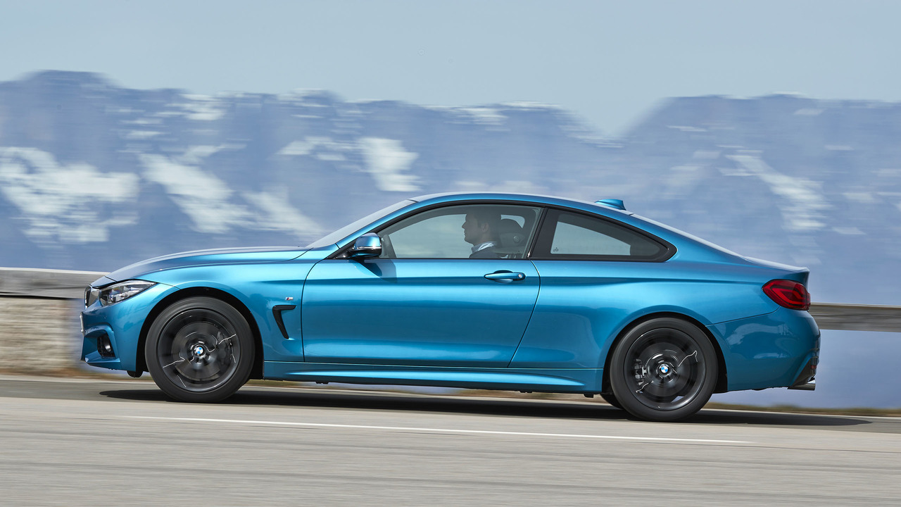 2018 BMW 440i Coupe Review