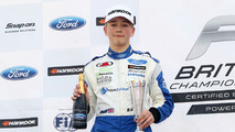 Billy Monger 2