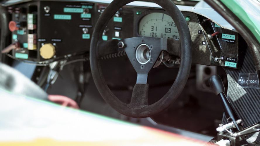 1988 - Mazda 767B