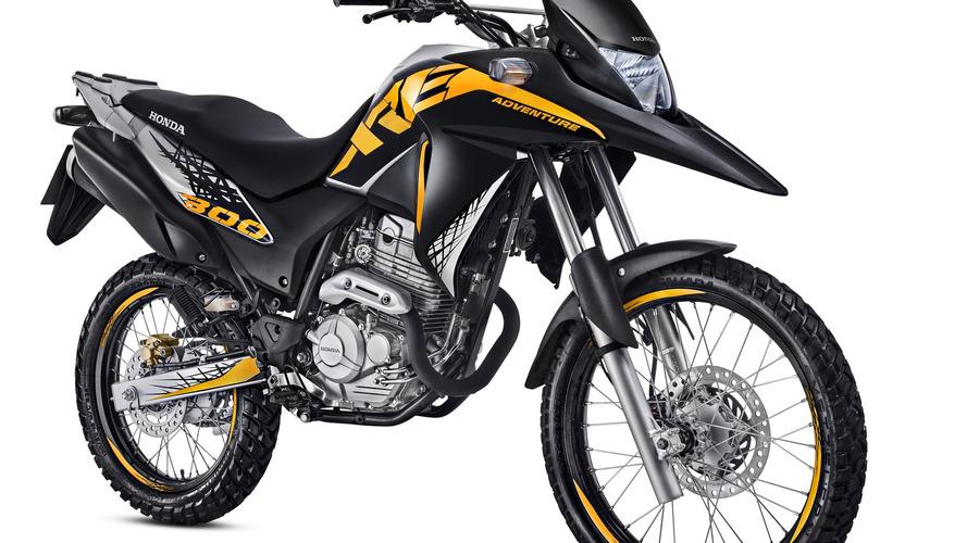 Mercado de motocicletas - Produção cai, mas exportações sobem em fevereiro