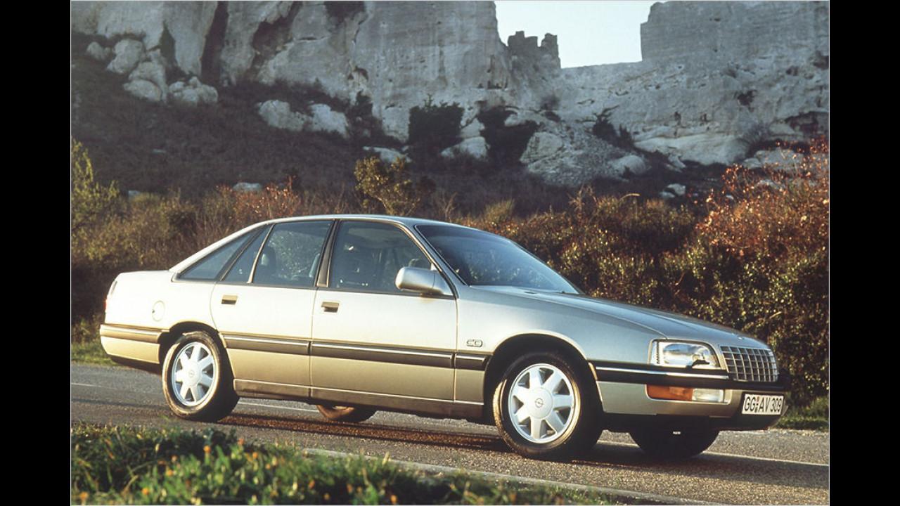 Opel Senator B (1987)