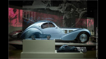 The Art of Bugatti
