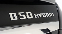 Mercedes-Benz S500 Plug-in Hybrid by Brabus
