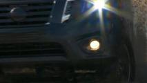 2015 Nissan Navara / Frontier teaser image