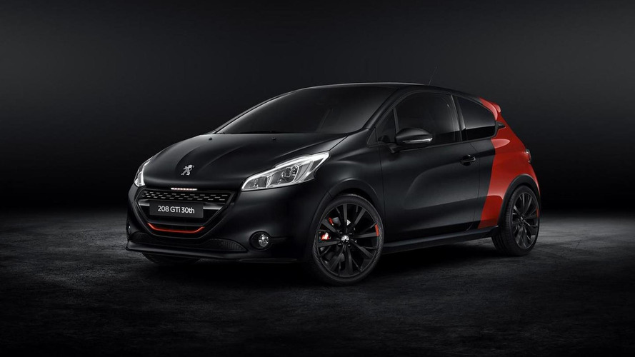 Next-generation Peugeot 208 GTi to spawn fully electric version?