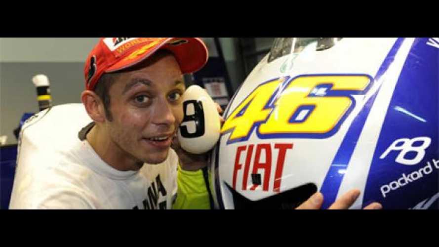 Valentino Rossi: 9 uova d'oro per la gallina di Tavullia