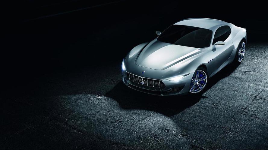 Un nouveau modèle est attendu chez Maserati en mai 2020