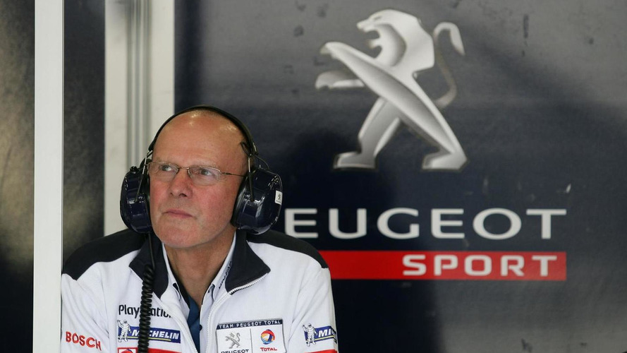 Quesnel is new Lotus team boss - report