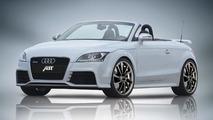 Audi TT-RS by Abt Sportsline 27.6.2013